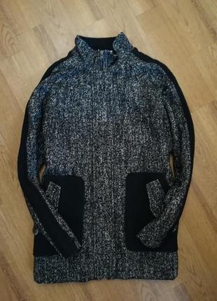 Пальто marks&spencer р.12