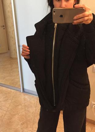 Имиджевая куртка topshop boutique