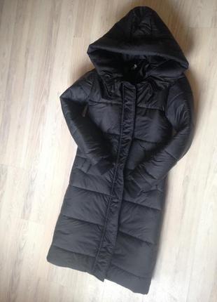 Пуховик плащ куртка одеяло