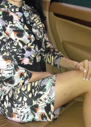 Стильное платье kira plastinina