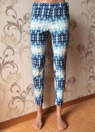 Джинсы-брюки от h&m