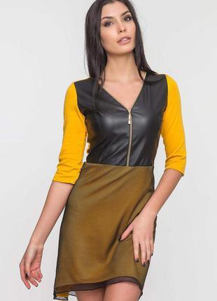 Отличное платье от molegi