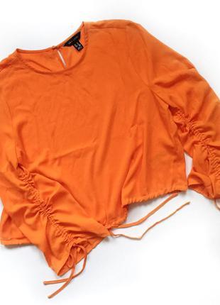 Яркая блуза от new look