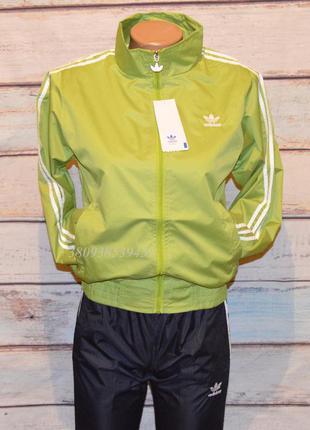 Спортивный костюм адидас. на подростка или невысокую девушку. adidas
