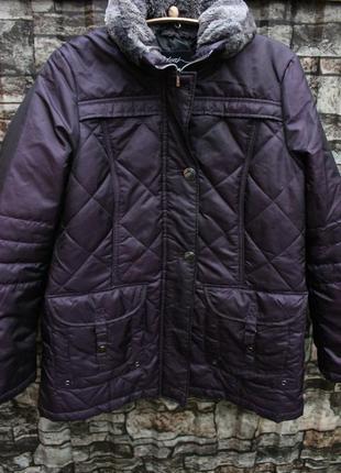 Куртка демосизонна