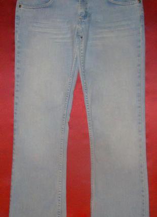 Lee джинсы