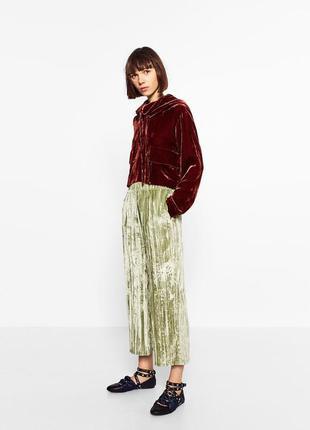 Zara, штаны, размеры s,m