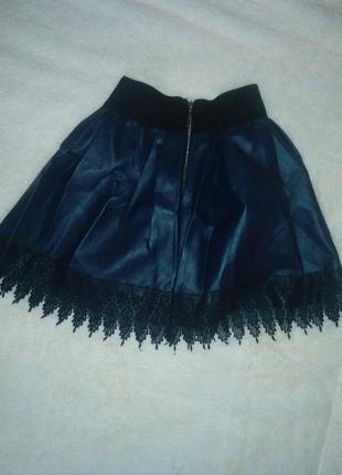 Срочно продам новую юбочку