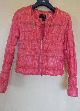 Курточка tally weijl, размер 42