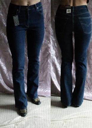 Оригинальные стрейчевые джинсы motor демисезон. турция. w28l32