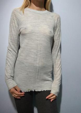 Термо туника платье осень зима