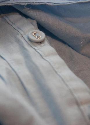 Очень нежная блуза с блеском от papaya