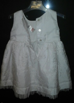 Плаття для девочки 1. год