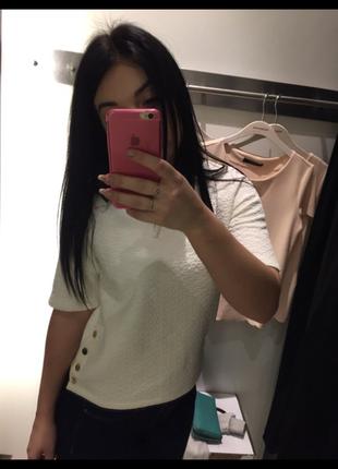 Блуза/футболка reserved