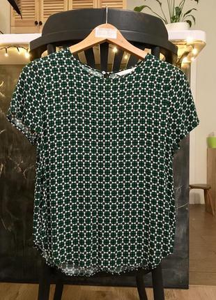 Блуза - футболка от h&m