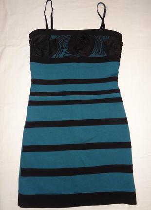 Платье размер л