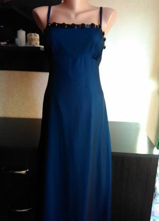 Нежнейшее вечернее платье . выпускное