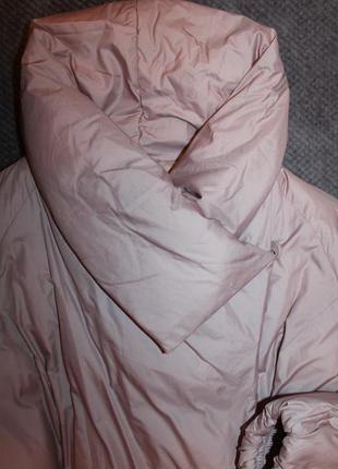Куртка, пуховик, одеяло  per una m&s. новая