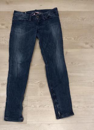 Джинсы fornarina,джинсы