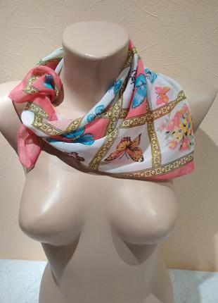 Платок, шейный платок