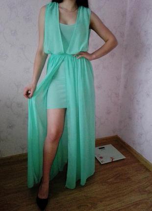 Супер плаття на випуск
