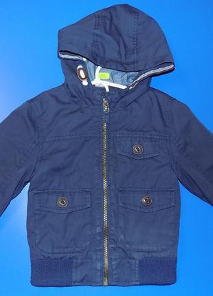 Куртка george 2-3 роки