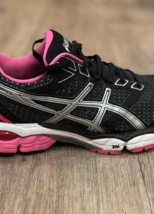 Кроссовки asics gel-puls 5 для бега и фитнеса 40 р