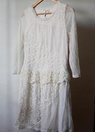 Платье h&m на подкладке