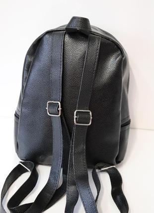 Мода 2018 рюкзак3 фото
