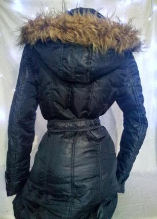 Брендовая куртка курточка пуховик
