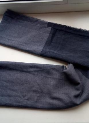 Демисезонный  шарф tchibo германия