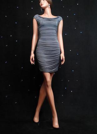 Потрясающее коктейльное платье от h&m