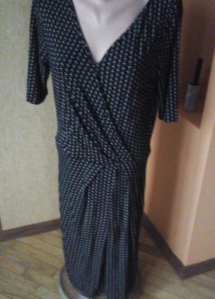 Платье фирмы la redoute