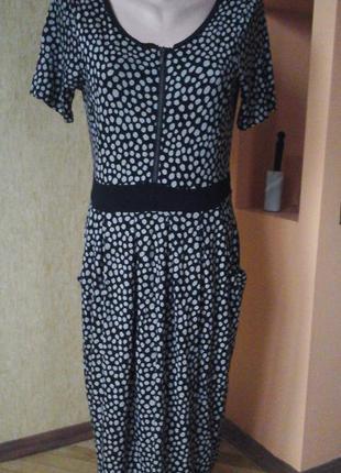 Платье фирмы marks& spencer