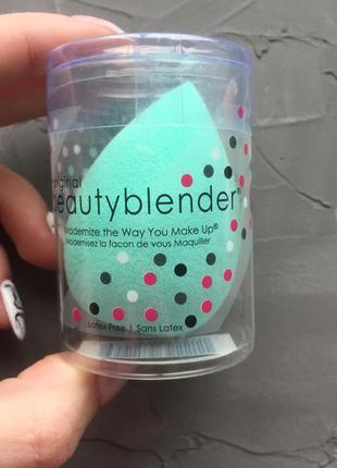💟спонж beauty blender в оригинальной упаковке  💟супер цена