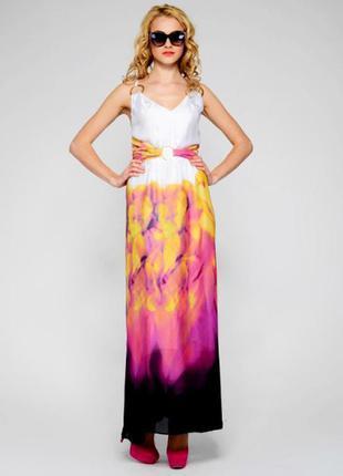 Платье iren klairie новая модель арт.170