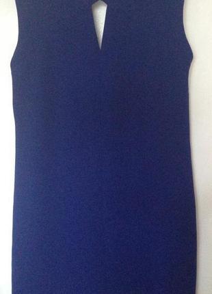 Базовое платье violeta by mango