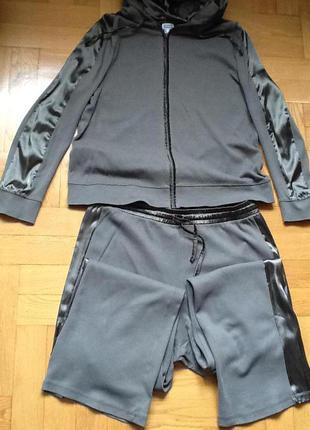 Большой выбор спортивных костюмов и брюк!! костюм натуральный