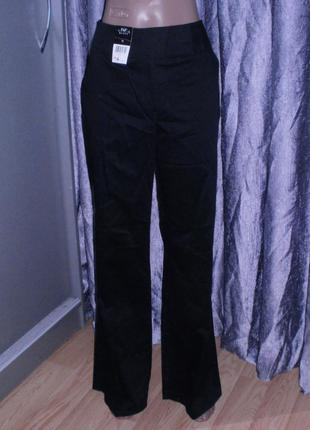Чёрные брюки классика.