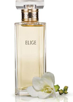 Поделиться:  elige ( элиж) – парфюмерная вода мери кей, женский парфюм