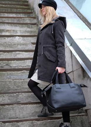 Кожаная сумка | im duffel bag (unisex)