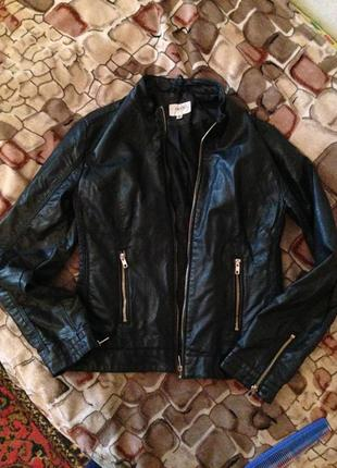 Стильная курточка oggi