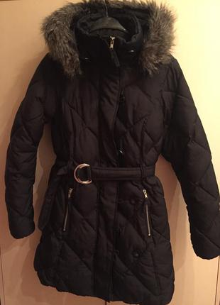 Зимняя куртка h&м