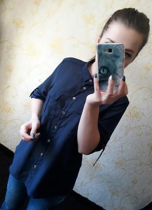 Очень красивая рубашка блузка