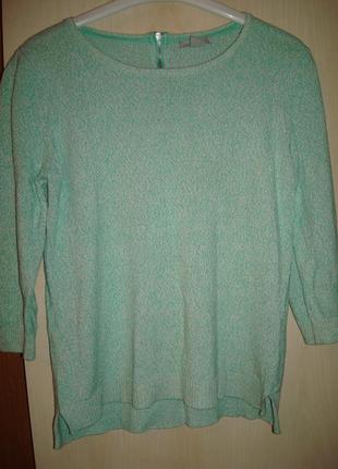 Тонкий свитерок h&m