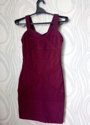 Супер платье parisian