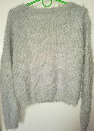 Кофта orsay, свитер, травка