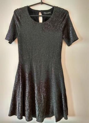 Очень красивое платье dorothy perkins