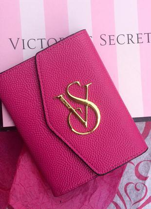 Обложка на паспорт vs, victoria secret, виктория сикрет victoria's secret