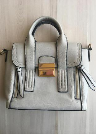 Сумка /сумочка в стиле  zara